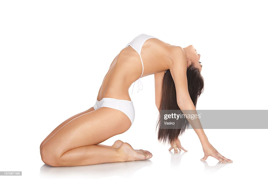 Sexy Pose : Stock Photo