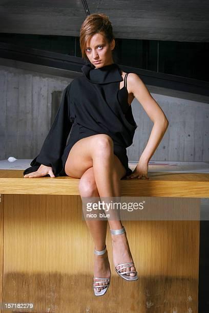 Sexy Secretário