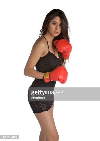 Erotica Boxing 76
