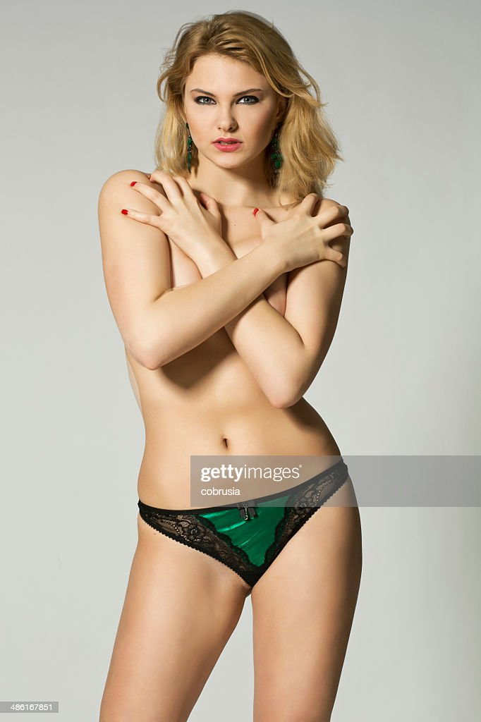 Topless sexy pictures
