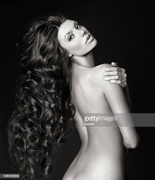 Sexy Frau Körper
