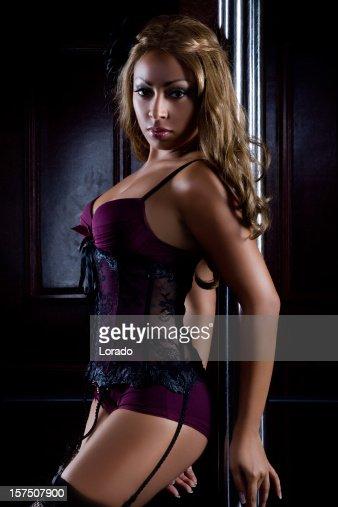 Sexy Striptease Dancing 46