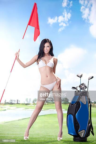 Erotic Golf Stock Photos And Pictures Getty Images