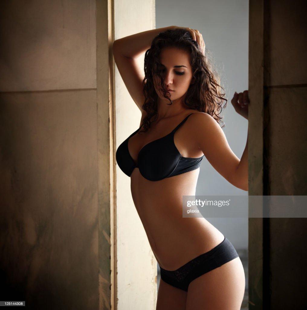 Sexy bitch nice big ass pussy tits