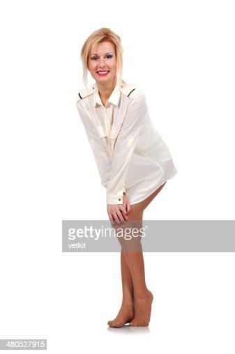sexy Frau : Stock-Foto