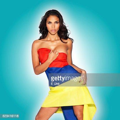 Sexy Venezuelan Women 114