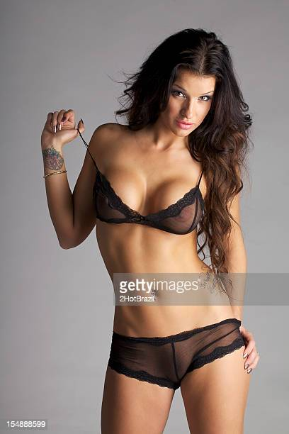 Hot Women In Bra And Panties Stock Photos and Pictures | Getty Images