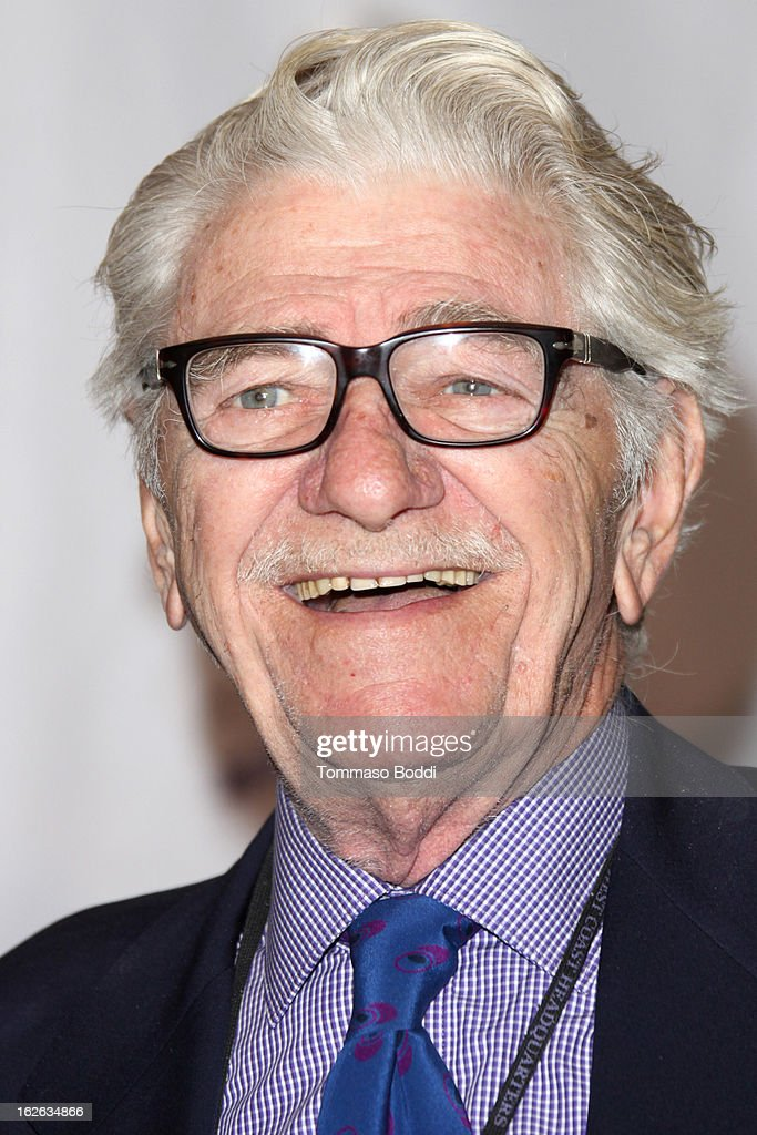<a gi-track='captionPersonalityLinkClicked' href=/galleries/search?phrase=Seymour+Cassel&family=editorial&specificpeople=561272 ng-click='$event.stopPropagation()'>Seymour Cassel</a> attends the 23rd annual Night Of 100 Stars black tie dinner viewing gala held at the Beverly Hills Hotel on February 24, 2013 in Beverly Hills, California.