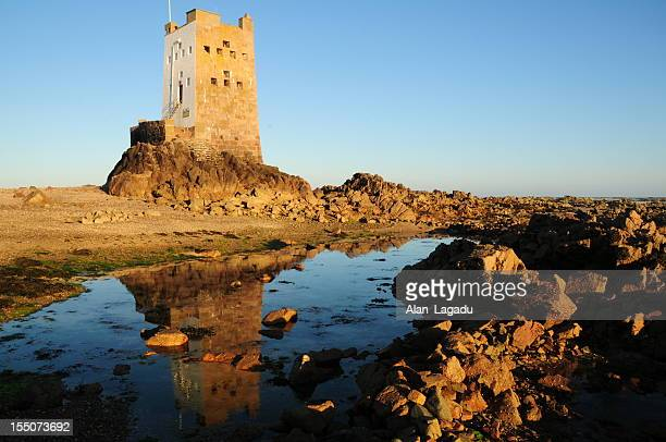 Seymour Tower, Jersey.