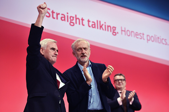 The Labour Party Autumn Conference 2015 - Day 2 : News Photo