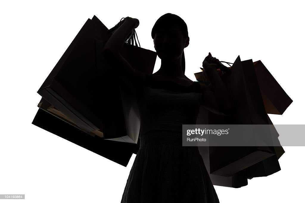 shadow image, : Stock Photo
