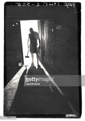 Shadow of Madman
