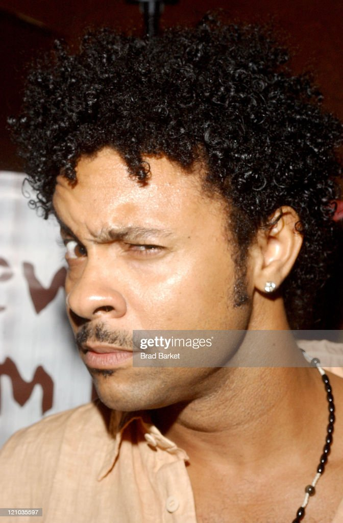 Shaggy Named Official Spokesperson for Malibu Rum - May 6, 2004