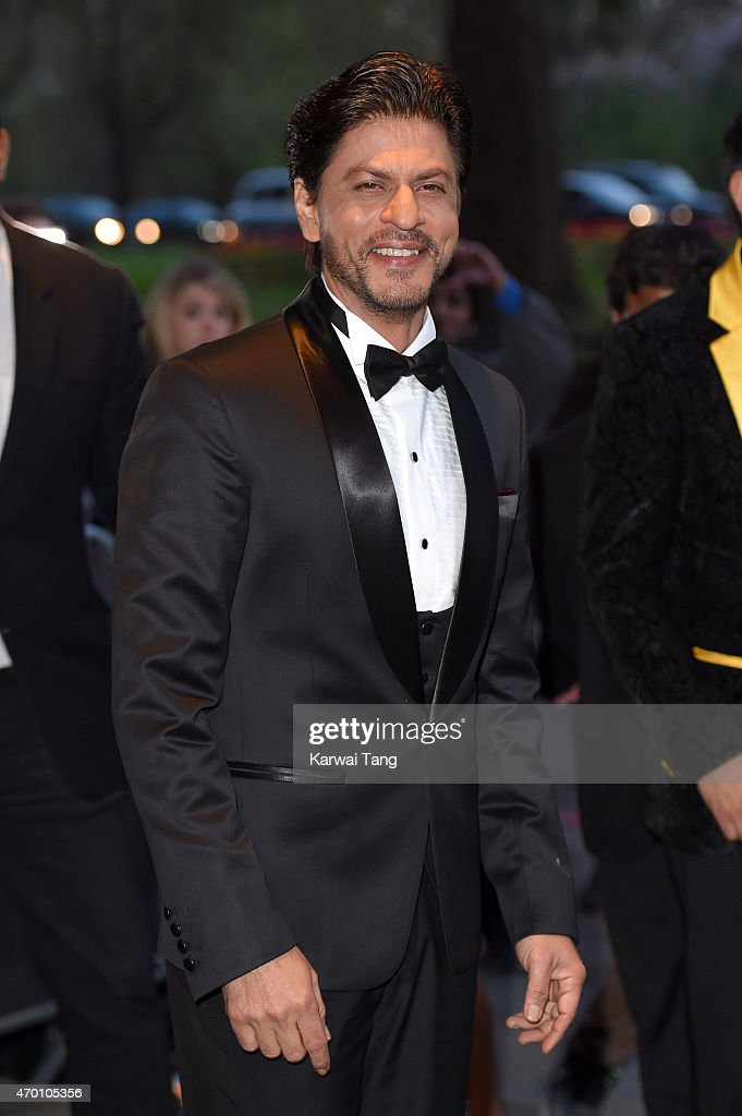 The Asian Awards 2015 - Red Carpet Arrivals
