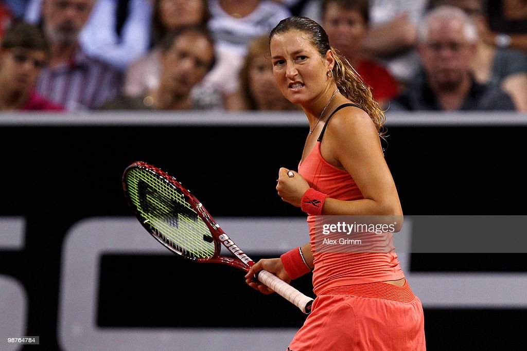 Porsche Tennis Grand Prix - Day Six