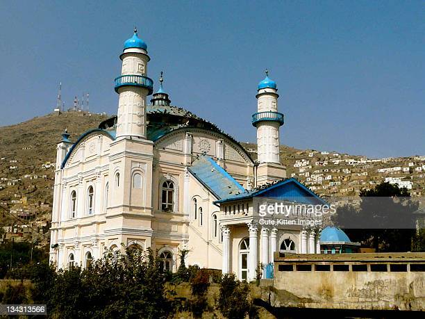 Shah-Do Shamshira Mosque