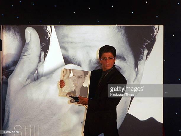 SRK Shahrukh Khan at a book Launch