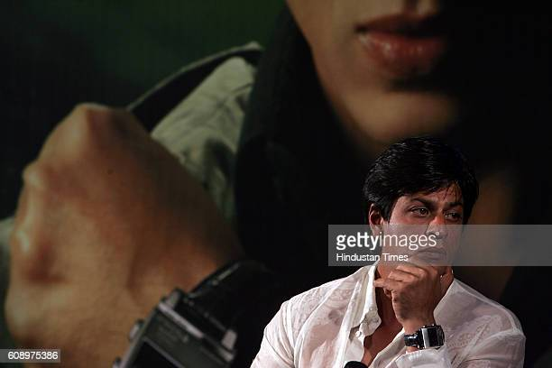 SRK Shahrukh Khan