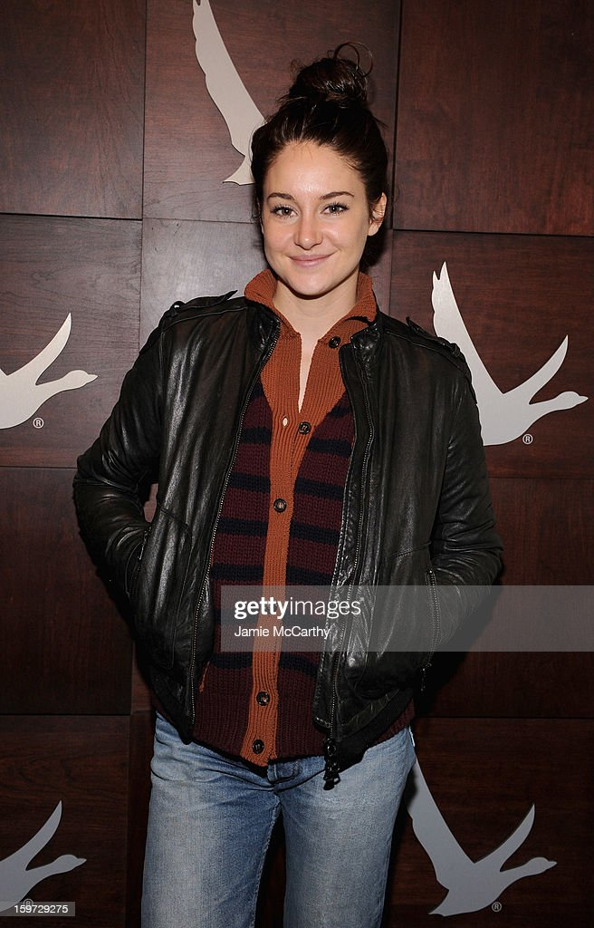 <a gi-track='captionPersonalityLinkClicked' href=/galleries/search?phrase=Shailene+Woodley&family=editorial&specificpeople=676833 ng-click='$event.stopPropagation()'>Shailene Woodley</a> at the Grey Goose Blue Door on January 19, 2013 in Park City, Utah.
