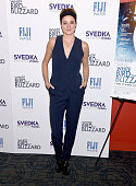Shailene Woodley attends the 'White Bird In A Blizzard' New York Screening at Sunshine Landmark on October 15 2014 in New York City