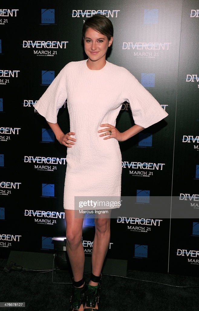 <a gi-track='captionPersonalityLinkClicked' href=/galleries/search?phrase=Shailene+Woodley&family=editorial&specificpeople=676833 ng-click='$event.stopPropagation()'>Shailene Woodley</a> the 'Divergent' screening at Regal Atlantic Station on March 3, 2014 in Atlanta, Georgia.