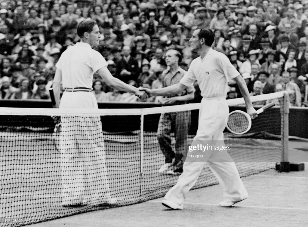 Fashion Archive: Tennis