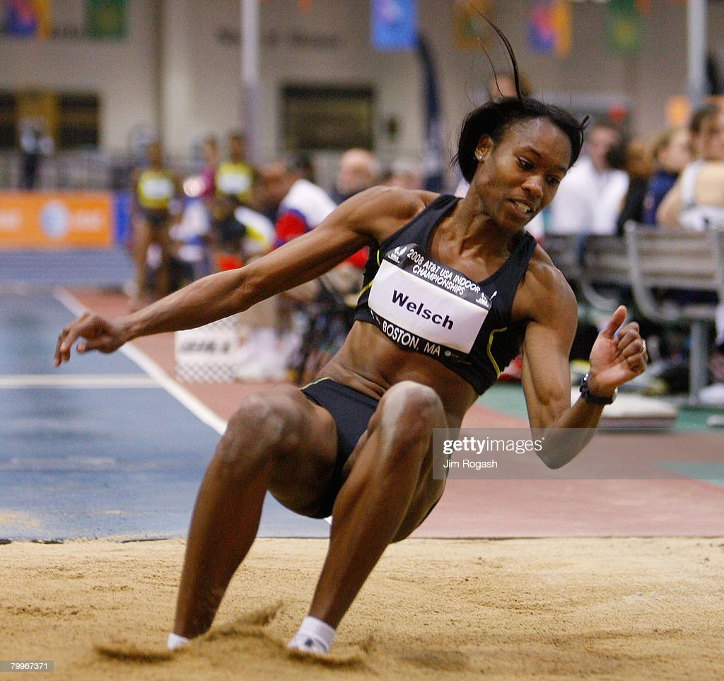 AT&T USA Indoor Track & Field Championships Day 2 s and