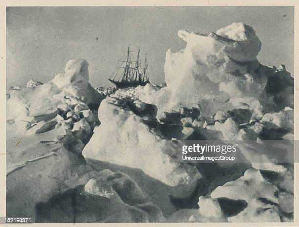 Shakelton's 'Endurance' The Endurance is a 2000 documentary film directed by George Butler about Ernest Shackleton's failed Antarctic expedition in...