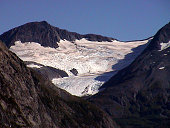 Shakespeare Glacier, AK