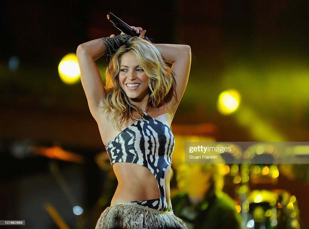 2010 FIFA World Cup Kick-off Celebration Concert