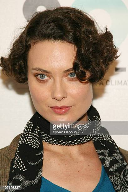 Shalom Harlow Stock Photos and Pictures