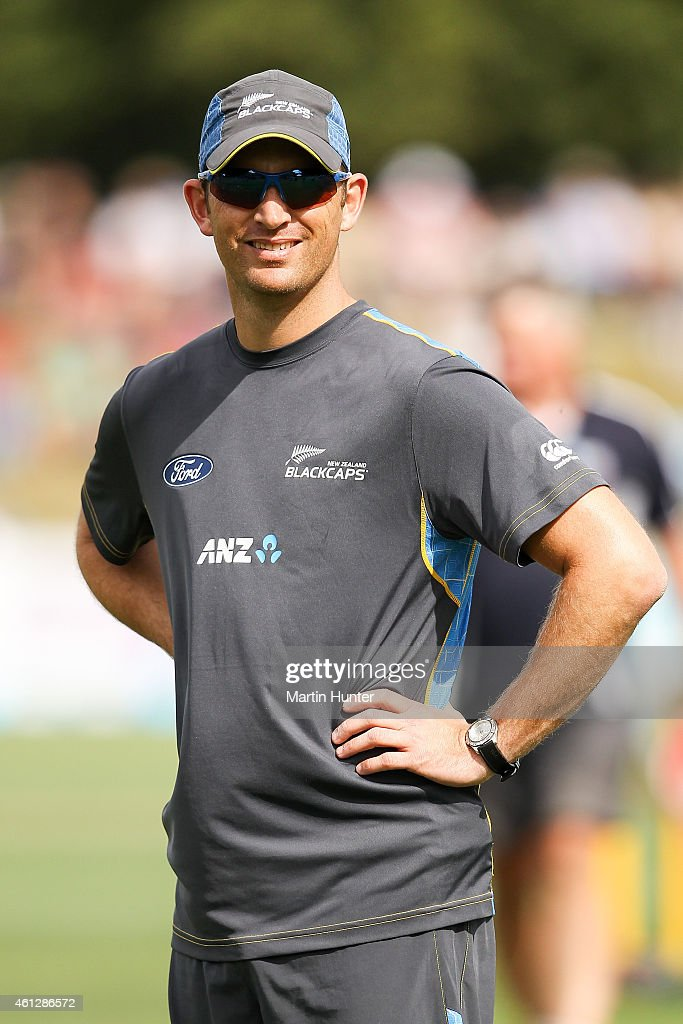 New Zealand v Sri Lanka