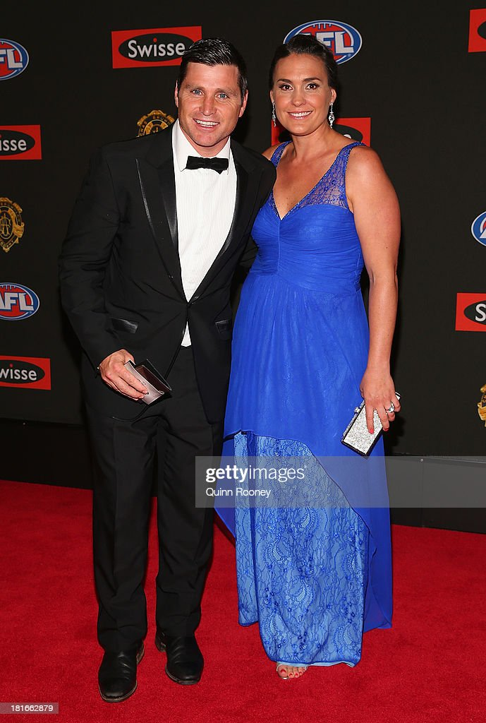 2013 Brownlow Medal