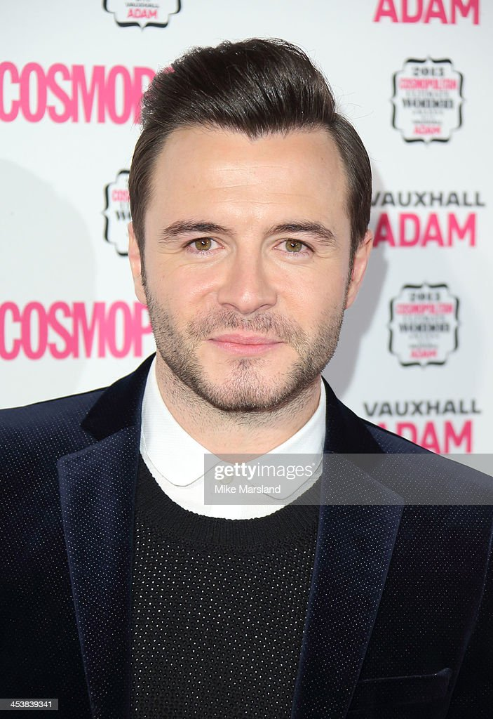 <a gi-track='captionPersonalityLinkClicked' href=/galleries/search?phrase=Shane+Filan&family=editorial&specificpeople=209332 ng-click='$event.stopPropagation()'>Shane Filan</a> attends the Cosmopolitan Ultimate Women of the Year Awards at Victoria & Albert Museum on December 5, 2013 in London, England.