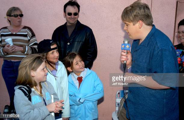 Nickelodeon Audition Stock Photos and Pictures | Getty Images