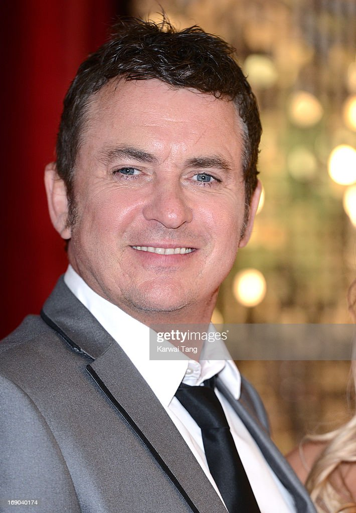 <a gi-track='captionPersonalityLinkClicked' href=/galleries/search?phrase=Shane+Richie&family=editorial&specificpeople=206991 ng-click='$event.stopPropagation()'>Shane Richie</a> attends the British Soap Awards at Media City on May 18, 2013 in Manchester, England.