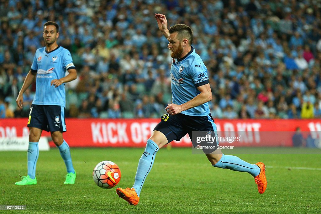 sydney fc a league-#3
