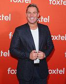 Foxtel Launch Event - Arrivals