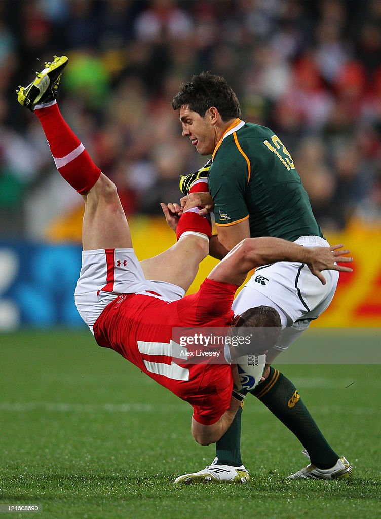 Global Sports Pictures of the Week - 2011, September 12