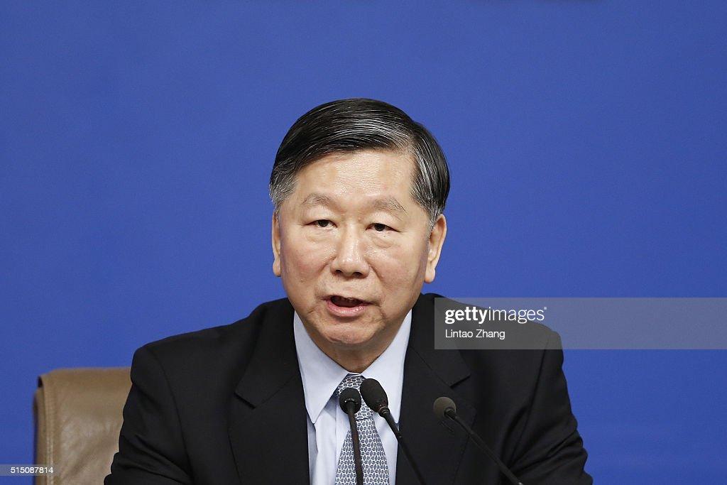 chairman of china