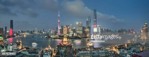 Shanghai Big Panoramic