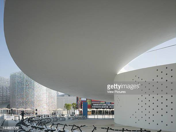 Shanghai Expo 2010 Danish PavilionShanghaiChina Architect Big / Bjarke Ingels Group Shanghai Expo 2010 Danish Pavilion Big / Bjarke Ingels Group...