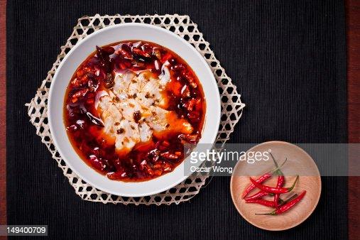Shanghai food : Stock Photo