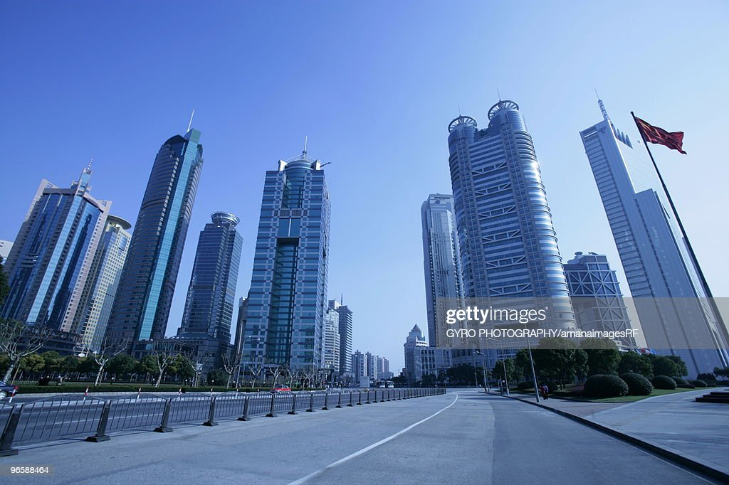 shanghai free trade zone Access to western social media and other sites will most likely be restricted to the 11-square-mile zone set to launch this month in the country's financial center.