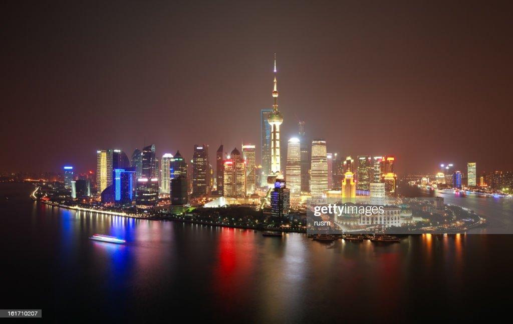 Shanghai : Stock Photo