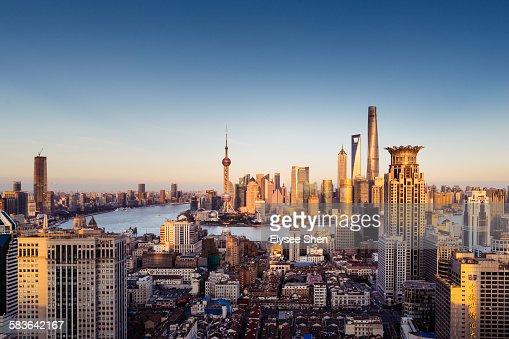 Shanghai,  Shanghai.