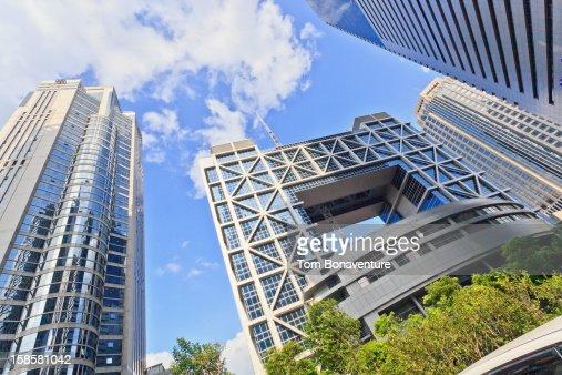Shanghai Stock Exchange Building