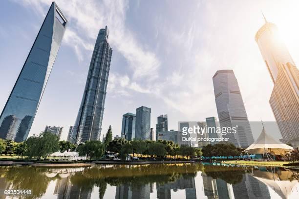 Shanghai World Financial Cente