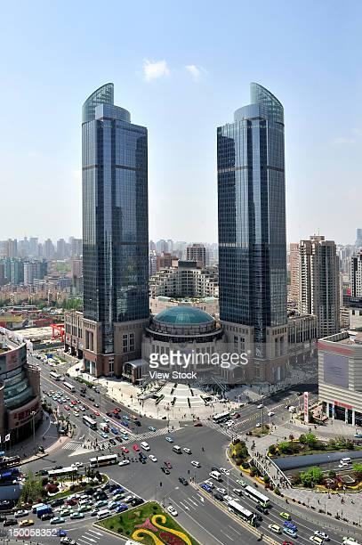 'Shanghai,China'