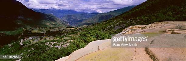 Shangri-La in Yunnan
